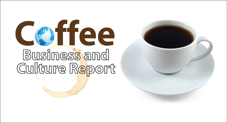 Coffee Business and Culture Report- Kinney Brothers Publishing