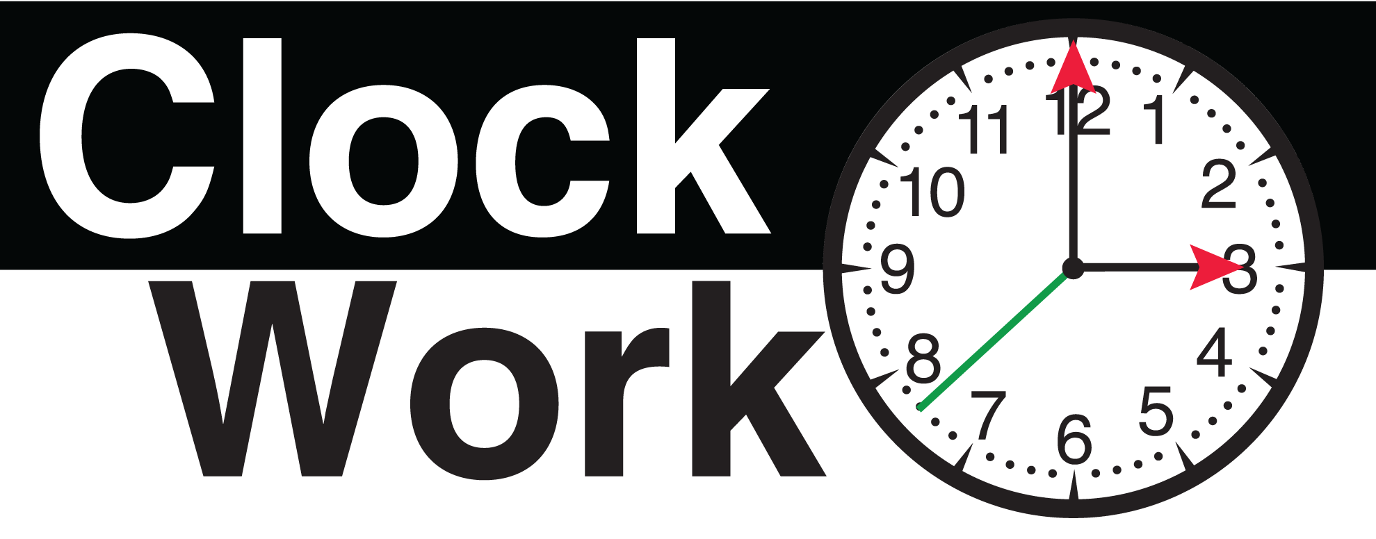 Kinney Brothers Publishing Clock Work