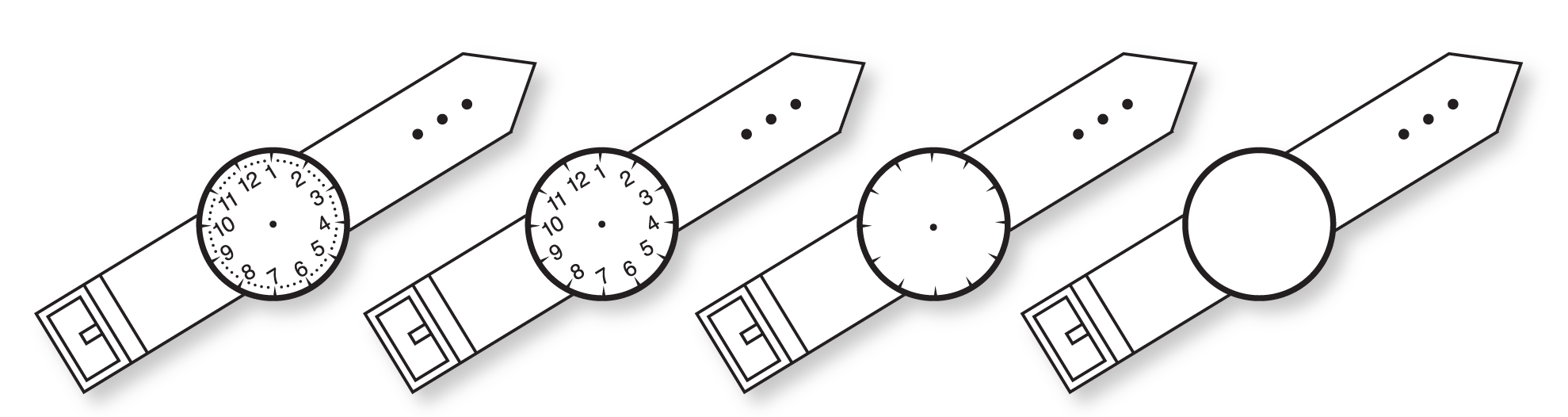 Watch Templates Kinney Brothers Publishing