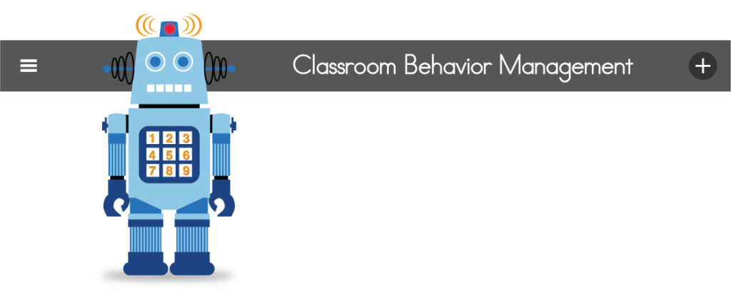 Kinney Brothers Publishing Classroom Behavior Management