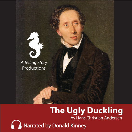 Hans Christian Andersen The Ugly Duckling