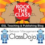 Class Dojo Kinney Brothers Publishing