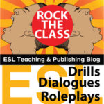 Drills, Dialogues, and Roleplays Kinney Brothers Publishing