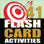41 Flash Card Activities Kinney Brothers Publishing