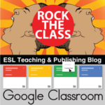 Google Classroom Kinney Brothers Publishing