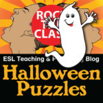 Halloween Puzzles3 Kinney Brothers Publishing