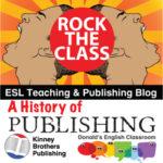 A History of Publishing Kinney Brothers Publishing