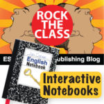 Interactive Notebooks Kinney Brothers Publishing