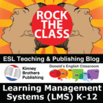 Learning Management Systems Kinney Brothers Publishing