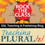 Teaching Plurals Kinney Brothers Publishing