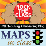 Using Maps in Class Kinney Brothers Publishing