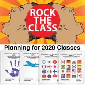 Planning for 2020 Classes Kinney Brothers Publishing