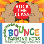 Christopher D. Morgan Bounce Learning Kids