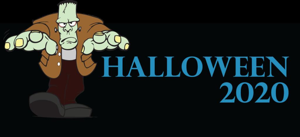 Halloween 2020 Kinney Brothers Publishing